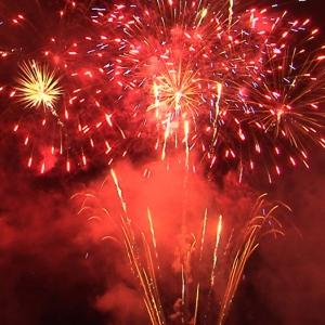 Fireworks by TLC Creative