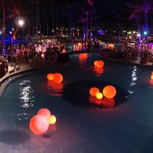 Glowballs Light Up Spheres TLC Creative